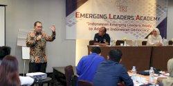 Inspirasi Politisi Muda, IRI Daulat Danny Pomanto jadi Pembicara