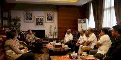 Polda Beri Rasa Aman Kontingen Sulsel di PON Papua