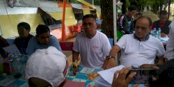 Klub Sepakat Junaldi Segera Susun Kepengurusan  Askot PSSI Makassar