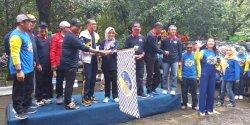 Bersama Gubernur, Pj Walikota Makassar Hadiri Dies Natalies Fisip Unhas