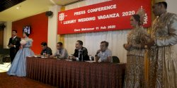 Claro Makassar Kembali Gelar Luxury Wedding Vaganza, Catat Tanggalnya