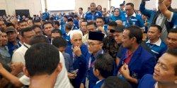Hasil Kongres V PAN, Zulkifli Hasan Ketua Umum Terpilih
