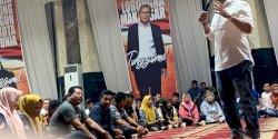 Jelang Musyawarah Rakyat, DP: Pilkada Bukan Tempat Caci Maki