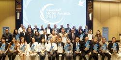 Traveloka Hotel Awards 2019 Diborong Asuhan Phinisi Hospitality