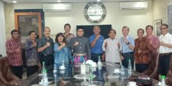 VPI Bakal Padati Musyawarah Rakyat Danny Pomanto