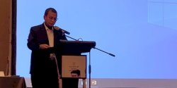 Kawasan Biringkanaya Masa Depan Dipaparkan Iqbal Suhaeb di Jakarta