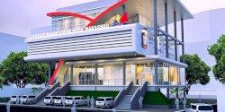 Makassar Bakal Punya Gedung Perpustakaan Baru