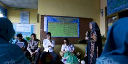PKK Kota Makassar Masifkan Pendataan Dasawisma