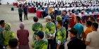 Pj Walikota Tinjau Tes SKD CPNS Pemkot Makassar