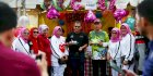 Pj Walikota Makassar Hadiri Temu Alumni FKG Unhas