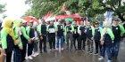HPSN 2020, Iqbal Suhaeb Kampanyekan Pengunaan Tumbler