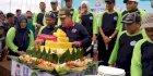 Peringatan HPSN 2020 Kota Makassar, Momen Pengendalian Sampah Plastik