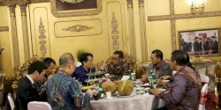 Smart City Conference Bahas Pembangunan MRT di Makassar