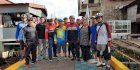 Kelurahan Batua Bangga, Pj Wali Kota Kunjungan di Lorong Ekonomi Mandiri