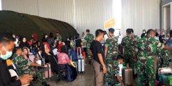 WNI dari Wuhan Dinyatakan Sehat dan Siap Dipulangkan , Menkes: Tetap Diawasi
