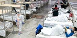 Gawat! Lebih 1.000 Orang Meninggal akibat Virus Corona
