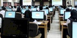 180.861 Peserta Seleksi CPNS  Tidak Ikut Tes SKD, Alasan Terlambat Mendominasi