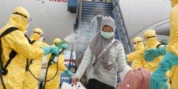 Batik Air Sukses Jalankan Misi Kemanusiaan