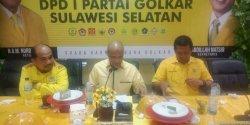 Tiga Nama Ini Diusul Golkar untuk Pilwali Makassar