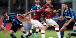 Inter Milan Gusur Juventus dari Puncak Klasemen Liga Italia