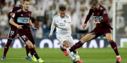 Real Madrid dan Barcelona Kini Hanya Terpaut Satu Poin