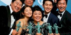 Borong 4 Piala Oscar, Film Korea Selatan Cetak Sejarah