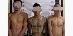 Polsek Makassar Ringkus Pelaku Pencurian
