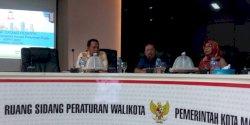 Masuk Tiga Besar, Pemkot Makassar  Ikut Kompetisi Inovasi Pelayanan Publik
