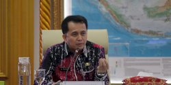Kemendagri Ajak Lembaga  Litbang Independen Kaji Pilkada dengan Komprehensif