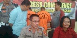 Tidak Kapok, 2 Buruh Bangunan di Makassar Kembali Diamankan Polisi