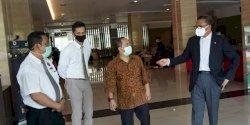 Hotel Dalton Makassar Siapkan 100 Kamar untuk Tenaga Medis