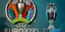 Piala Eropa dan Copa America 2020 Ditunda Setahun