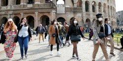 4.032 Orang di Italia Tewas akibat Corona, Lebih Banyak dari Tiongkok