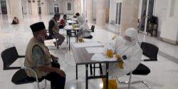 30 Imam di Gowa Selesai Ikuti Pembelajaran Hafidz Al Qur'an
