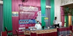 Mantan Kabulog Sumbangkan Gedung untuk Posko Induk Covid-19 Kota Makassar