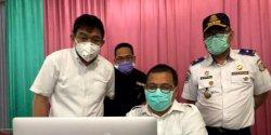 Sudah Ada 1.300 Alat Rapid Test di Makassar, Besok Bertambah 25 Ribu Unit