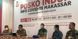 Pimpin Rapat Perdana Gugus Tugas, Iqbal Paparkan Rencana Operasi Penanganan Covid-19