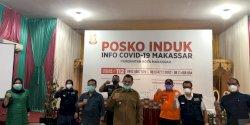 Besok Ada Penyemprotan Disinfektan Massal di Makassar
