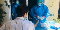 Pemkot Makassar Gelar Rapid Test Massal di Puskesmas dan RS Rujukan Covid-19