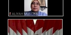 Aliyah Mustika Ilham : Mari Bersatu Gagalkan Skenario Kajian BIN