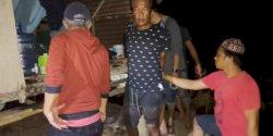 Cemburu, Istri Siri Dibunuh, Mayatnya Dikarungkan Lalu Dihanyutkan ke Sungai