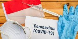 Persebaran Covid di Sulsel Masih Tinggi, Pemprov Gelar Rapid Test Secara Gratis