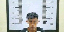 Sembunyikan Sabu-sabu di Rokok,  Polres Palopo Amankan Pria 22 Tahun