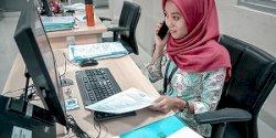 Pembatasan Sosial, BPJS Kesehatan Optimalkan Telecollecting