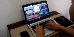 e-Learning Edukasi Satu Hati, Cara AHM Dukung Siswa SMK Belajar di Rumah