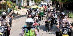 Dikawal Ketat, 50.000 Paket Sembako Disalurkan di Gowa