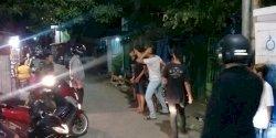 Nekat Langgar PSBB, Tripika Makassar Jaring Puluhan Orang