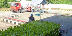 Selama Ramadan, Pertamina Tambah Pasokan LPG 3 Kg di Sulbar