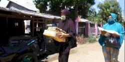 Warga Gowa  Kembalikan Paket Sembako dari Pemerintah, Ini Alasannya