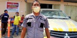 Oknum Dishub Makassar Diamankan di Polres Gowa